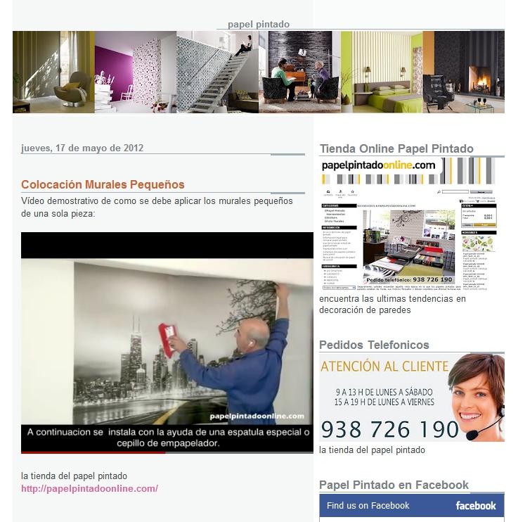 Instalar fotomurales decorativos fotomurales decorativos for Fotomurales decorativos