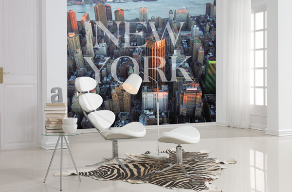Fotomurales new york fotomurales baratos for Fotomurales baratos online