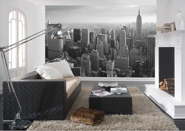 Fotomurales new york fotomurales baratos for Fotomurales grandes y baratos