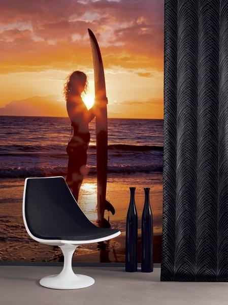 Fotomural Surf - Deportes