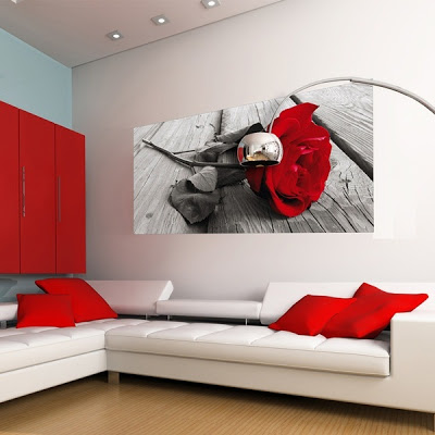 Murales Panorámicos Rosa