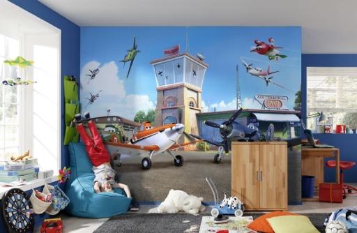 Mural Pared Infantil 8-465 por solo 72,95 €