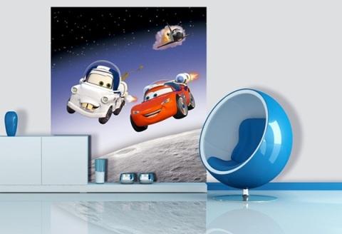 Fotomural Disney Cars Medium