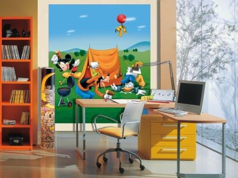 mural infantil de la web Fotomurales Baratos.com