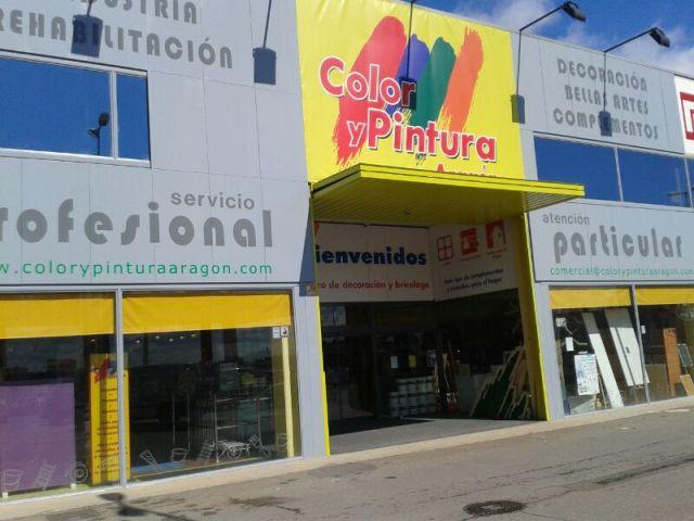 Tienda Fotomurales Huesca