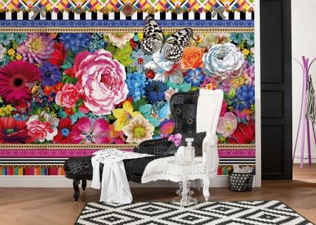 Mural para paredes Melli Mello Jema